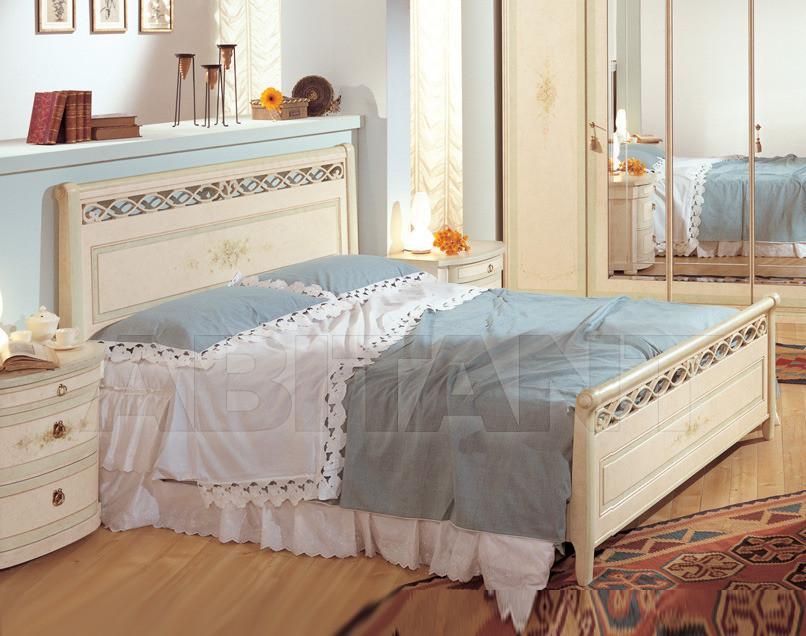 Купить Кровать CAMELIA Alberto & Mario Ghezzani I Classici I.403