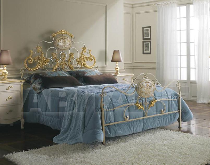 Купить Кровать Lamp 2 I Classici 998 CARMEN