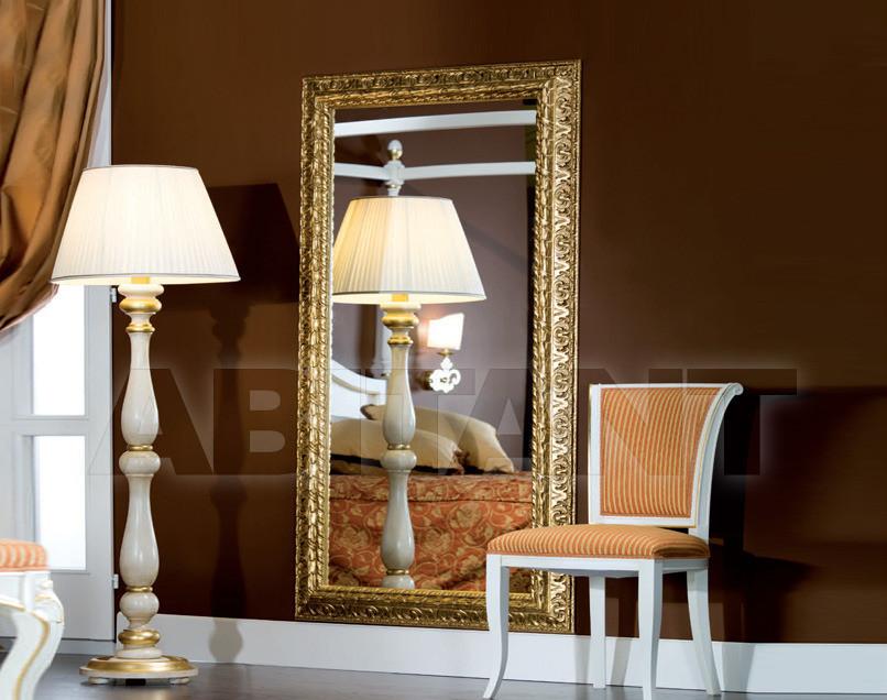Купить Зеркало настенное Klassik Italy Klassik Junior NZ041