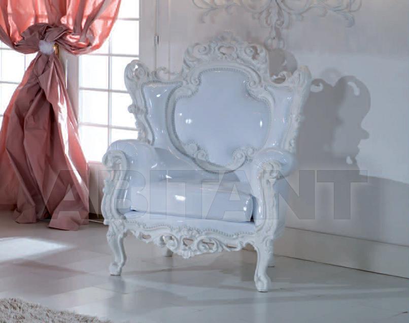 Купить Кресло Klassik Italy Klassik Junior 1100.02