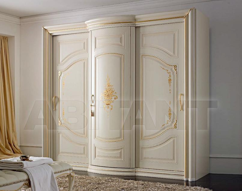Купить Шкаф гардеробный BANGKOK Alberto & Mario Ghezzani I Classici V.861
