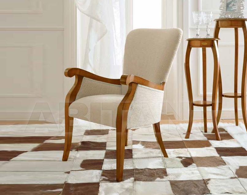Купить Кресло Casa Fugipe Antiquariato 928