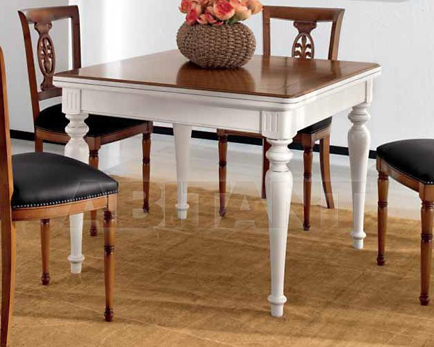 Купить Стол обеденный Gnoato F.lli S.r.l. Nouvelle Maison 8243