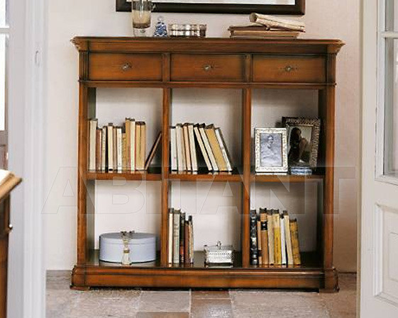 Купить Этажерка Gnoato F.lli S.r.l. Nouvelle Maison 8106