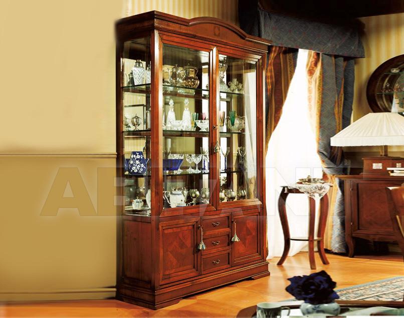 Купить Сервант Casa Fugipe Antiquariato 973