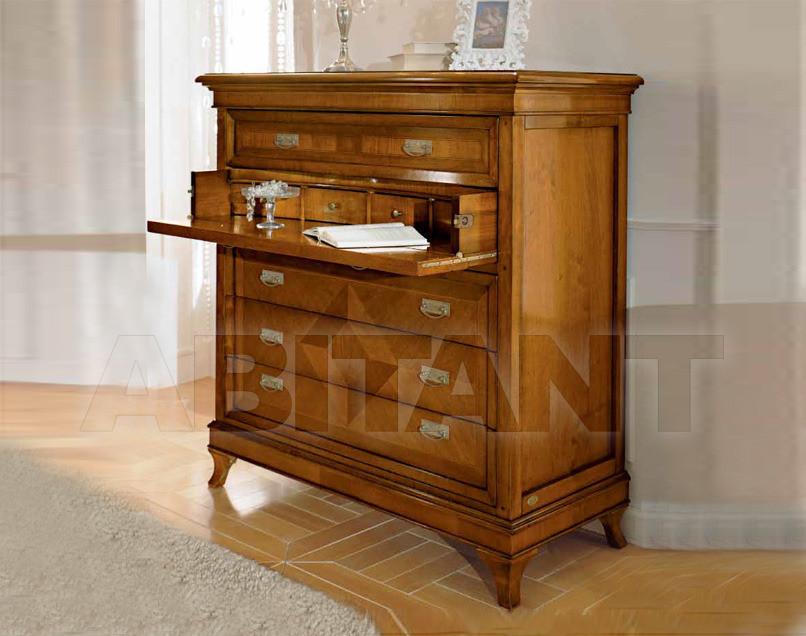 Купить Секретер Casa Fugipe Antiquariato 1572 R