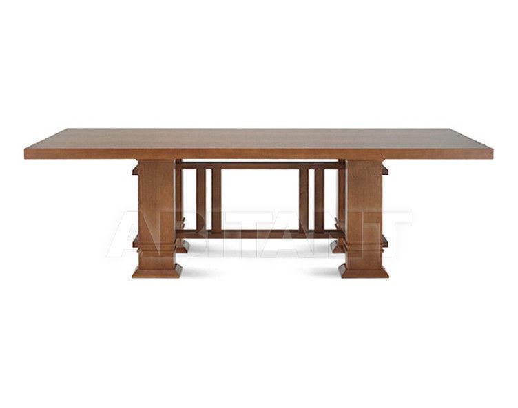 Купить Стол обеденный Funzionalismo Tavoli 196C