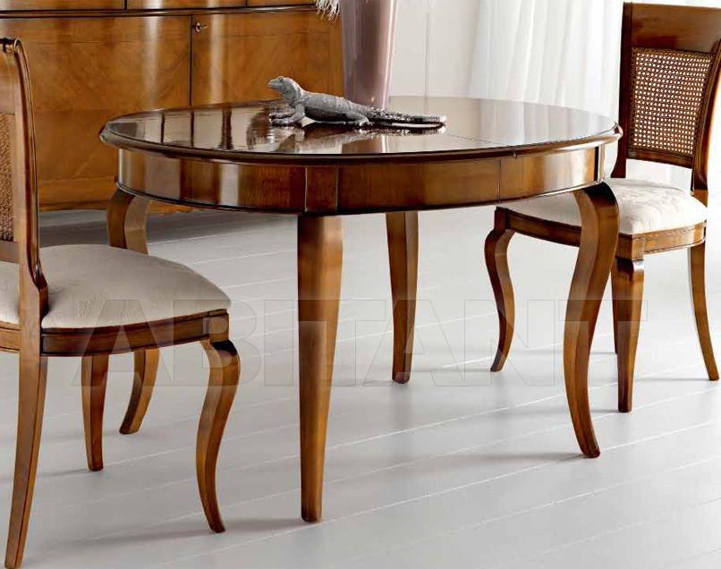 Купить Стол обеденный Casa Fugipe Antiquariato 2832