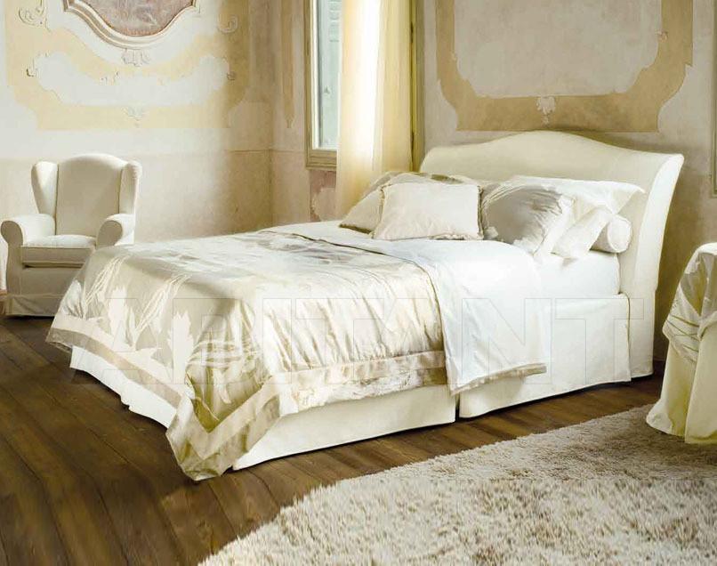Купить Кровать Ville Venete Luxory VLBRMBA