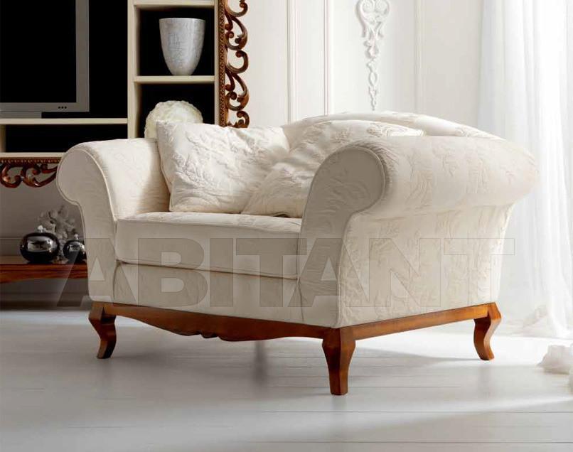 Купить Кресло Casa Fugipe Antiquariato 2930