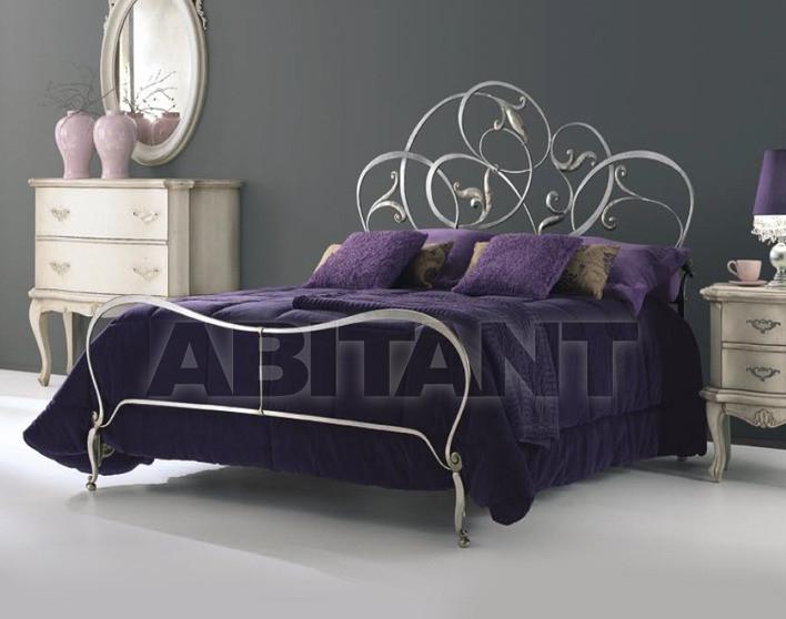 Купить Кровать Lamp 2 I Moderni 997 VANESSA