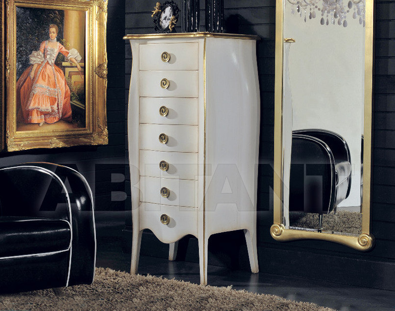 Купить Комод Klassik Italy Chiavegato 500.19