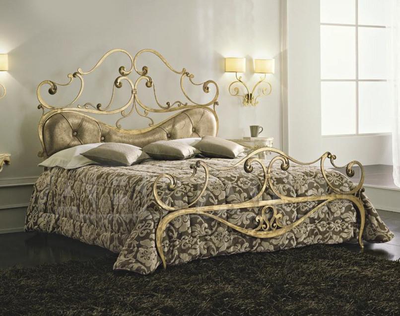 Купить Кровать Lamp 2 I Moderni 1002 VERSAILLES