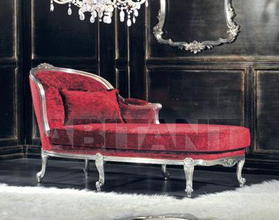 Купить Кушетка Klassik Italy Chiavegato 1100.22