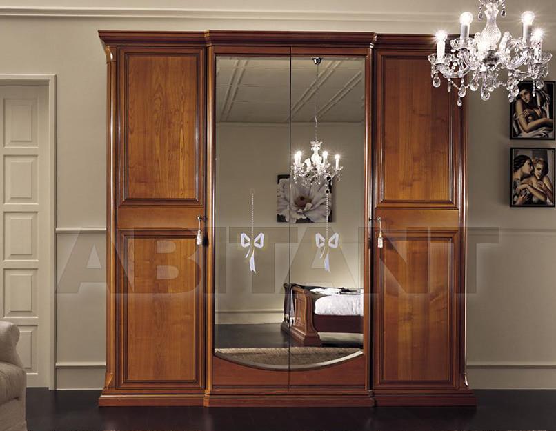 Купить Шкаф гардеробный Favero Casanova BA4420