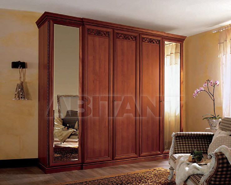 Купить Шкаф гардеробный Favero Ponte Di Rialto BA2520