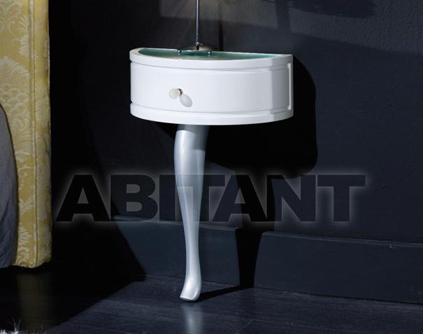 Купить Тумбочка  LUGANO Klassik Italy Camere LU013