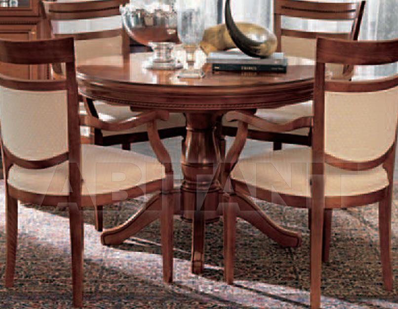 Купить Стол обеденный Favero Via Veneto Dining 1VVT05