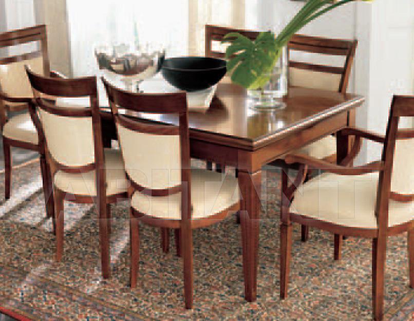 Купить Стол обеденный Favero Via Veneto Dining 1VVT04