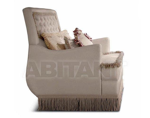 Купить Кресло Gigi Santa Maria 2011 Klimt Armchair