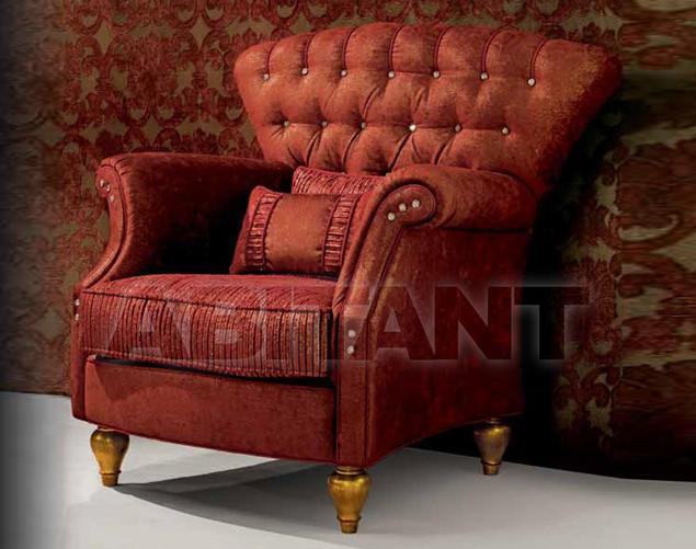Купить Кресло Gigi Santa Maria 2011 martin Armchair