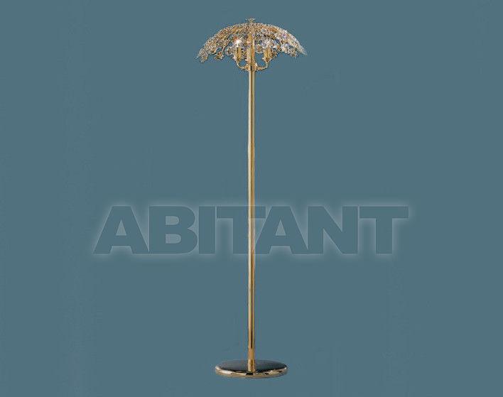Купить Лампа напольная Maximilliano Strass  Classico 193/P