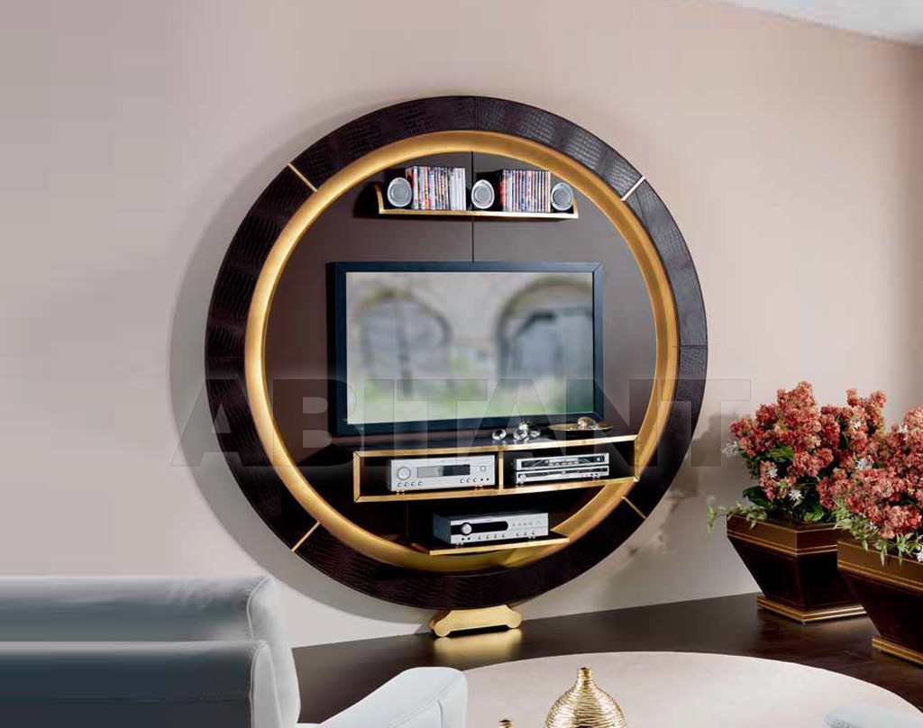 Купить Стойка под аппаратуру Vismara Design Classic Star Gate Modern