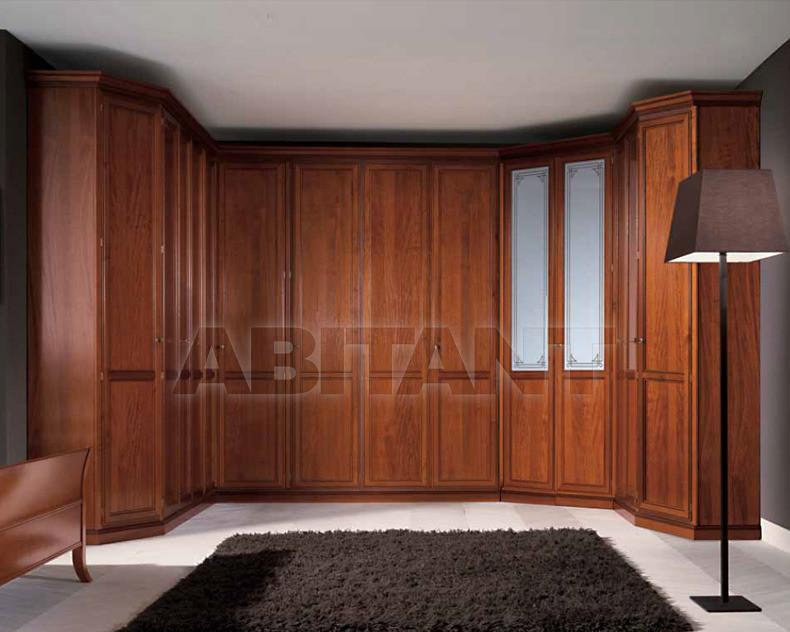 Купить Шкаф гардеробный Favero Opera n. 37