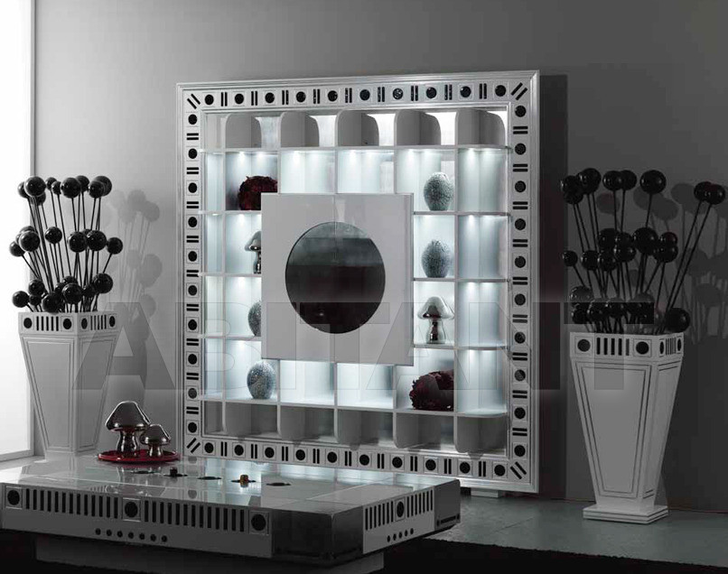 Купить Бар Vismara Design Glass Eyes THE FRAME - CONTAINER-BAR GLASS EYES