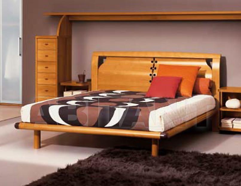 Купить Кровать Favero Letti E Gruppi LE5450
