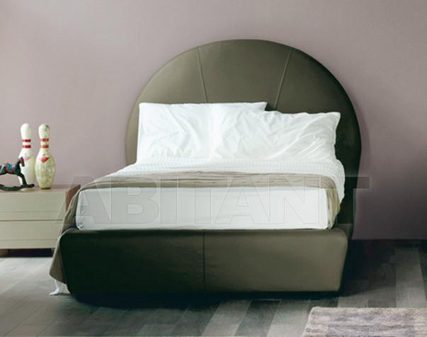 Купить Кровать Cattelan Italia 2011 Bjorn