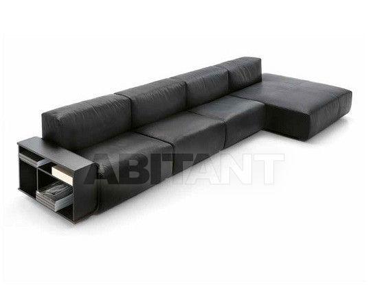 Купить Диван SYSTEMA Molinari Design S.r.l. Prestige SYSTEMA COMPOSIZIONE 10