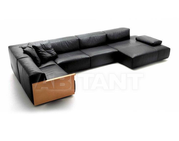 Купить Диван SYSTEMA Molinari Design S.r.l. Prestige COMPOSIZIONE 12