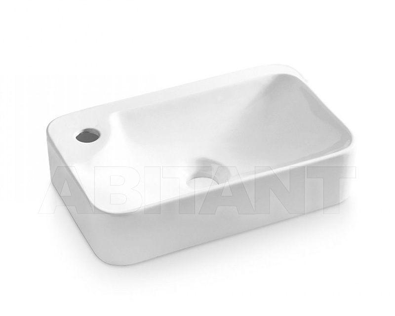 Купить Раковина подвесная Alicante The Bath Collection Porcelana 0036P