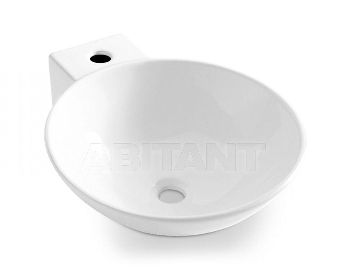 Купить Раковина накладная Bayona The Bath Collection Porcelana 0028