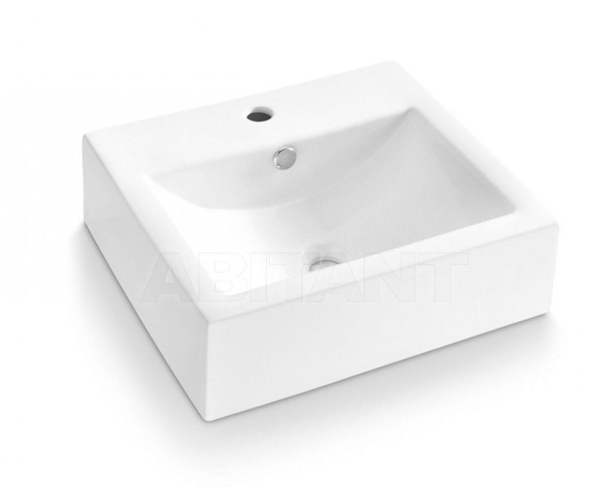 Купить Раковина накладная Bolonia The Bath Collection Porcelana 0010