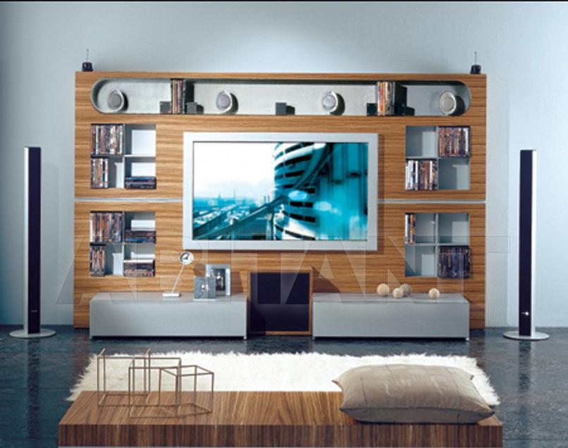 Купить Модульная система Vismara Design Modern wall cinema modern
