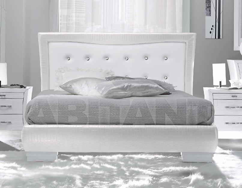 Купить Кровать Vrinel Forever LETTO FOREVER