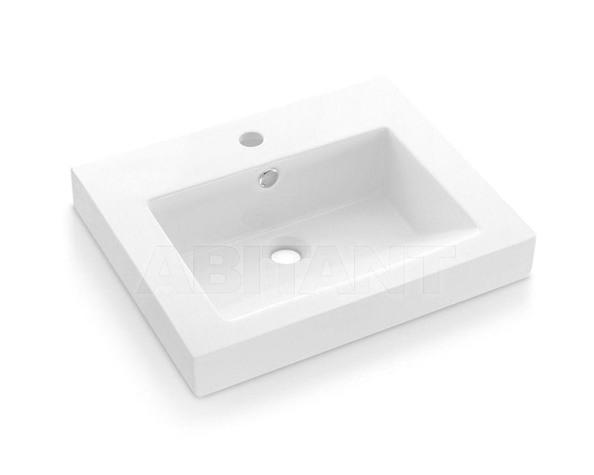 Купить Раковина подвесная Funchal The Bath Collection Porcelana 0062