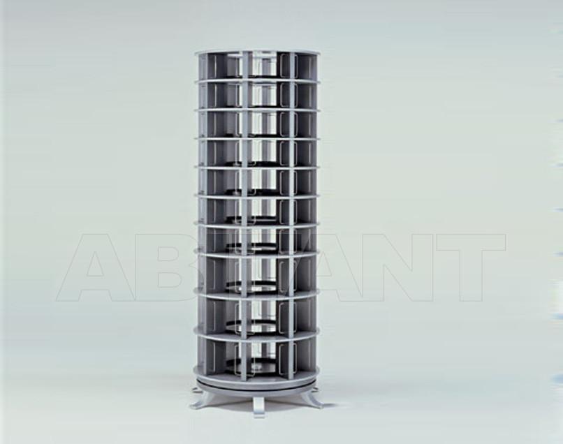 Купить Стеллаж Vismara Design Modern revolving tower modern