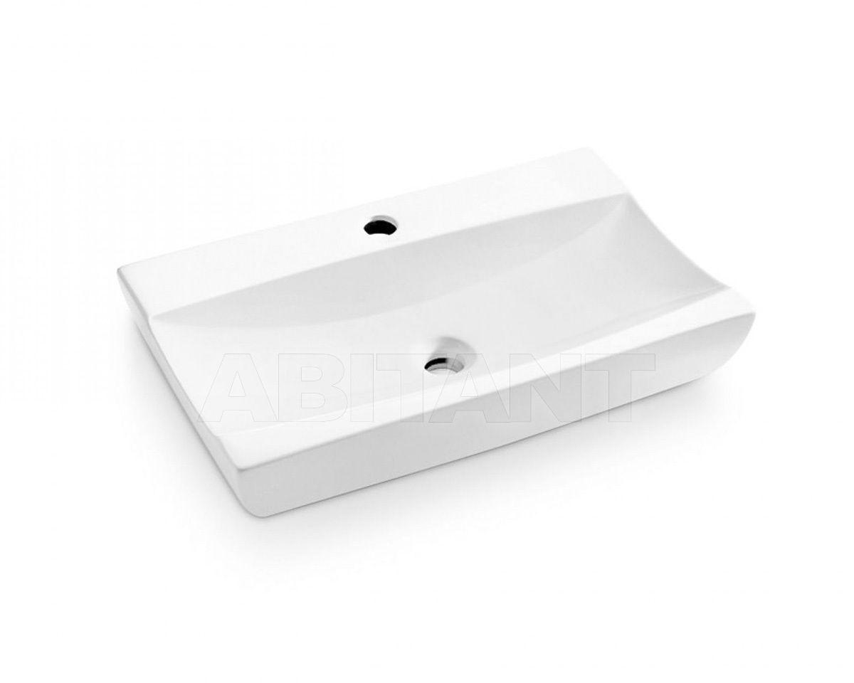Купить Раковина накладная Sardinero The Bath Collection Porcelana 0041