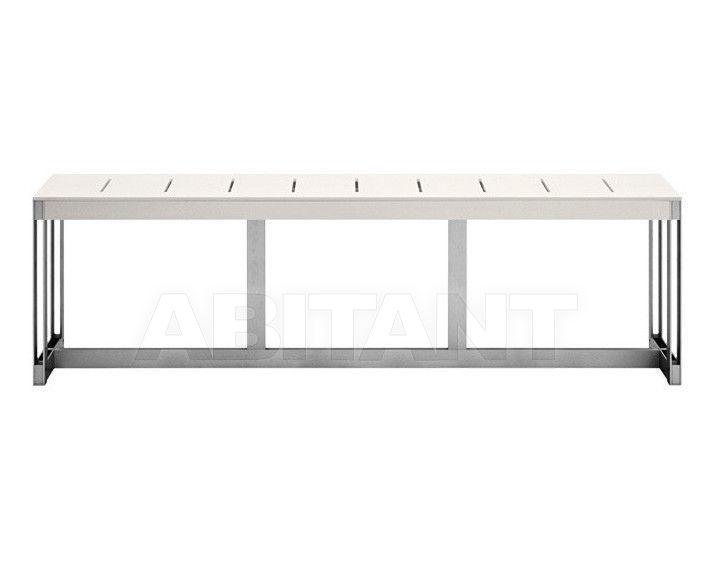 Купить Скамейка ZERODIECI Tao Esterno AS-PA2100-C