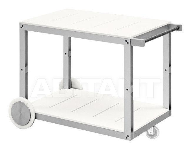 Купить Стол сервировочный ZERODIECI Tao Esterno AA-CPV-C