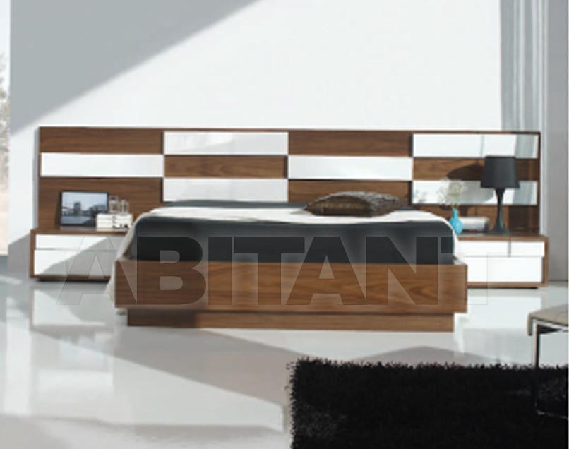Купить Кровать Muebles Benicarlo Xapa bel 2.3