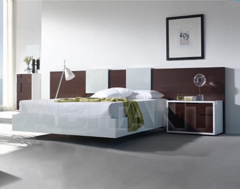 Купить Кровать Muebles Benicarlo Xapa eslida 3.1