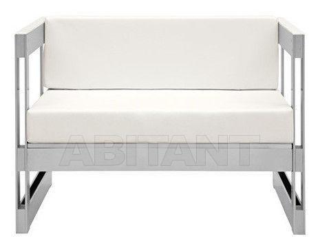 Купить Кресло для террасы  ZERODIECI Tao Esterno ADG-1P