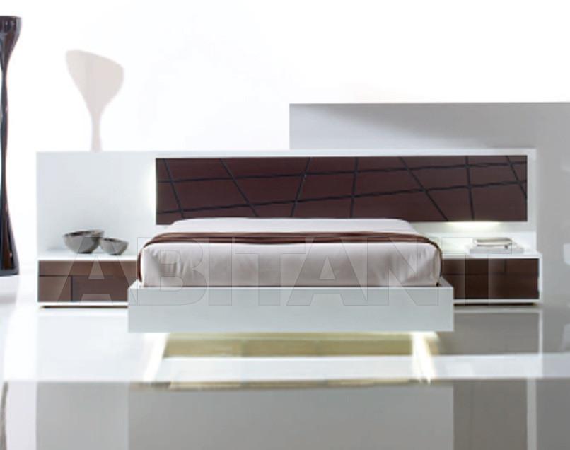 Купить Кровать Muebles Benicarlo Xapa cirat 4.2