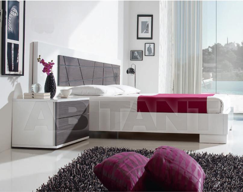 Купить Кровать Muebles Benicarlo Xapa cirat galeria