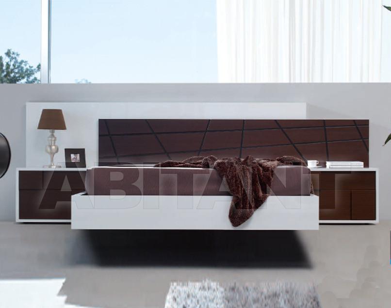 Купить Кровать Muebles Benicarlo Xapa llosa 5.1