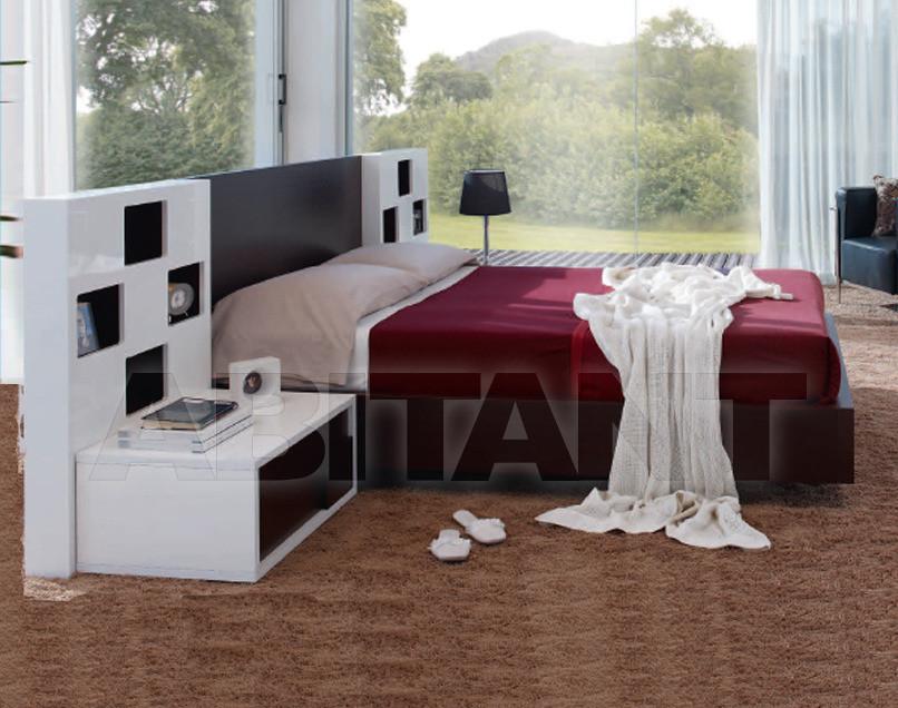 Купить Кровать Muebles Benicarlo Xapa riola 7.3